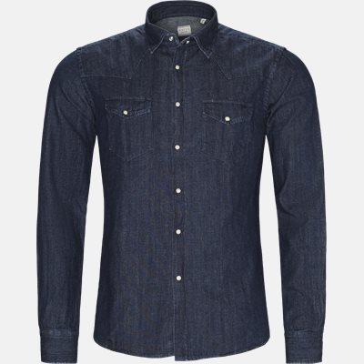 Tailor   Shirts   Denim